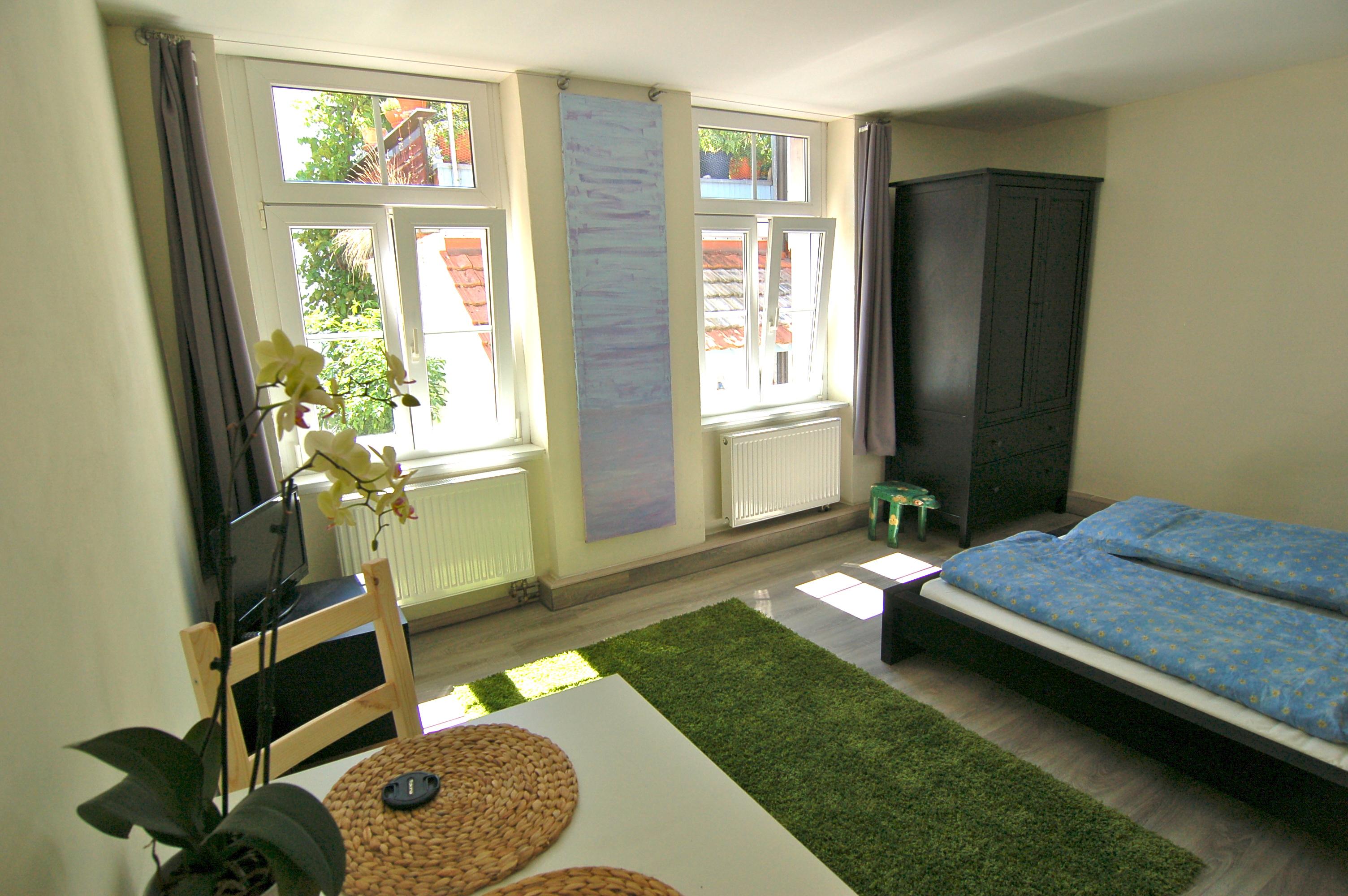 Ferienwohnungen<br/>Konstanz und Insel Reichenau